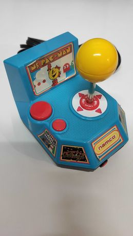 Namco 5 in 1 Plug and Play MS PACMan Mappy Galaga Xevious PolePosition
