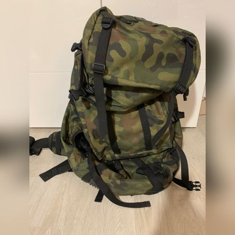 Plecak górski + mały plecak wz mon