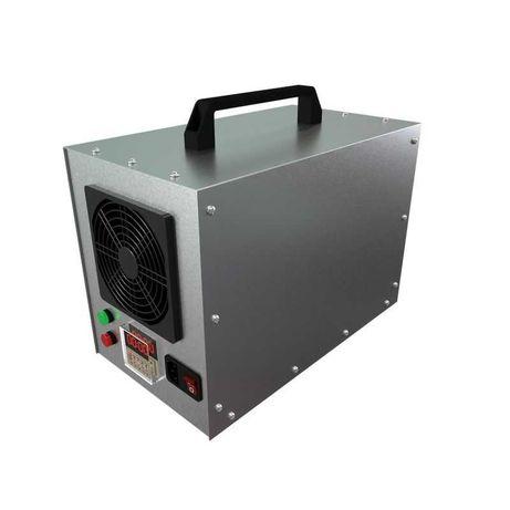Ozonator KWARCowy 20 g/h, generator ozonu, bez płytek, POLSKI!