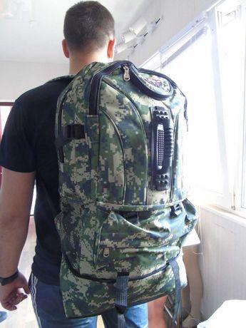 туристический рюкзак, походный