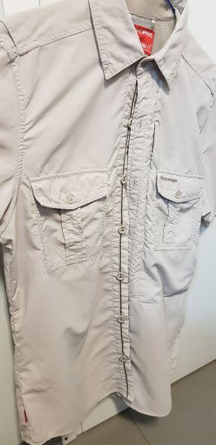 Camisa Craghoppers®Anti-Mosquitos