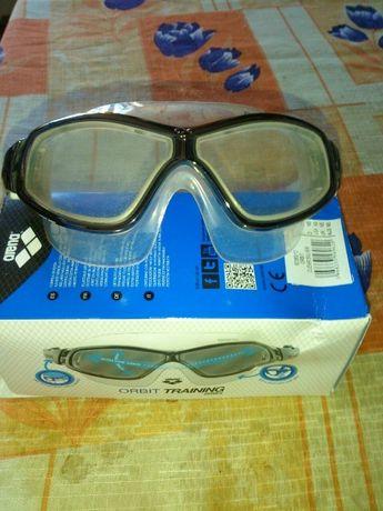 Продам очки для плавания,фирмы АRENA-Б\У в хорошем состоянии
