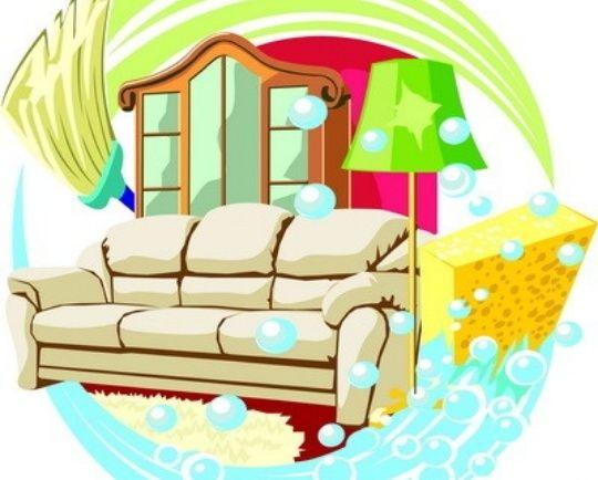 Уборка квартир, домов, коттеджей.(Качественно)