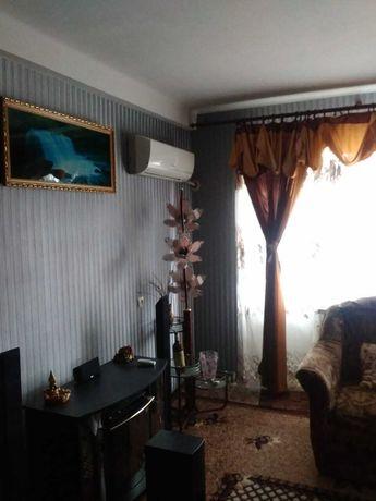 Обменяю на дом или продам 2-х комнатную квартиру. Южный
