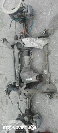 Mercedes ML de 2007 320 cdi , mecânicas frente e traseiras, mangas de eixo, braços, deferenciais, transmissões., charrio.