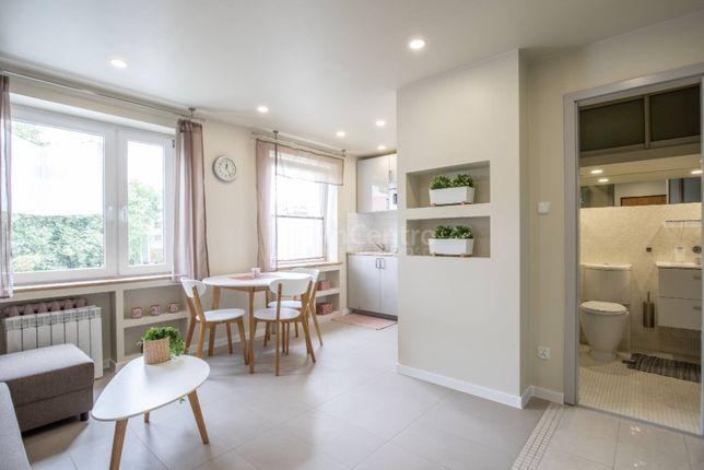Do wynajęcia mieszkanie, trzy pokoje, wysoki standard.