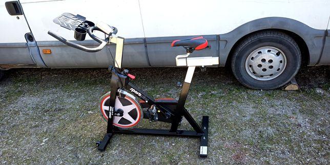 Rower sportplus treningowy trenażer