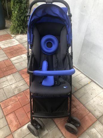 Joie детская коляска