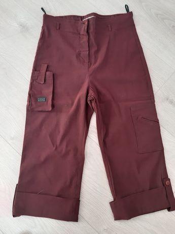 Spodnie 3/4 Alia rozm 40