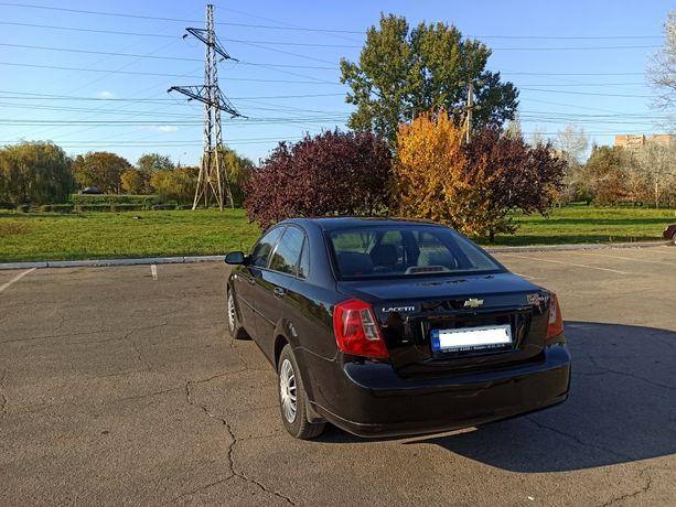 Chevrolet Lacetti 1.8 SX 2006 год. Бензин.