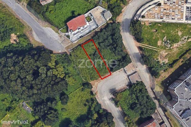 Terreno para Moradia Independente Com Vista Rio Douro, Gramido, Gon...