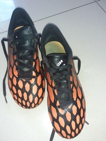 Buty piłkarskie Adidas 37 1/3