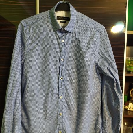 Koszula męska Zara