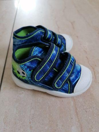 Buty chłopięce Befado roz. 20