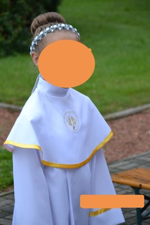 Alba komunijna Salwatory  r. 134/140