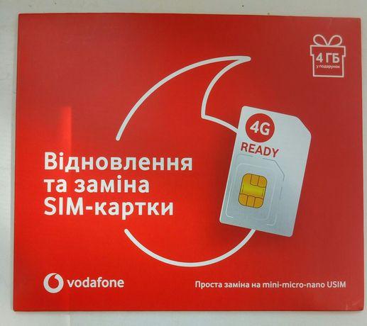 Восстановление и замена SIM-карты