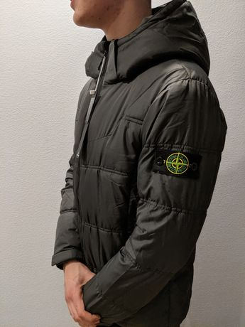 куртка Stone Island мужская