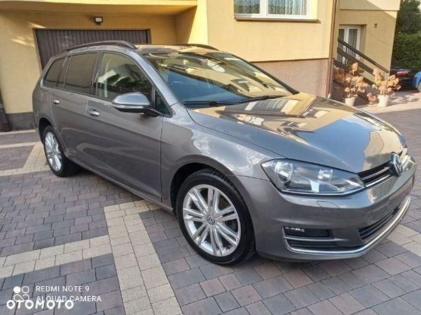 Volkswagen Golf Faktura Vat23% 4motion