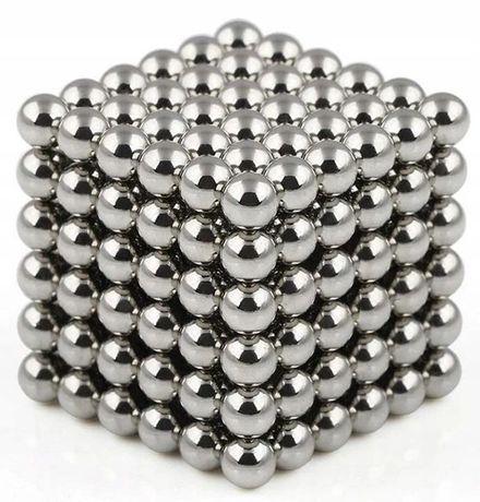 Kulki Magnetyczne Neocube 5 Mm 216El -Superzabaweczki-