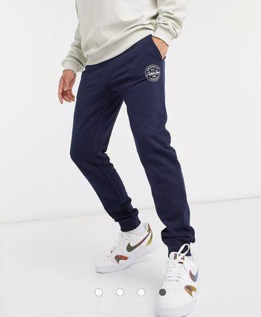 Утеплённые Спортивные штаны Jack & Jones