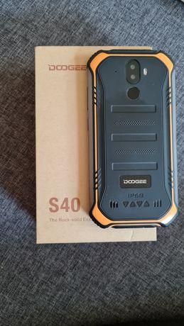 Смартфон DOOGEE S40 3+32G  NFC