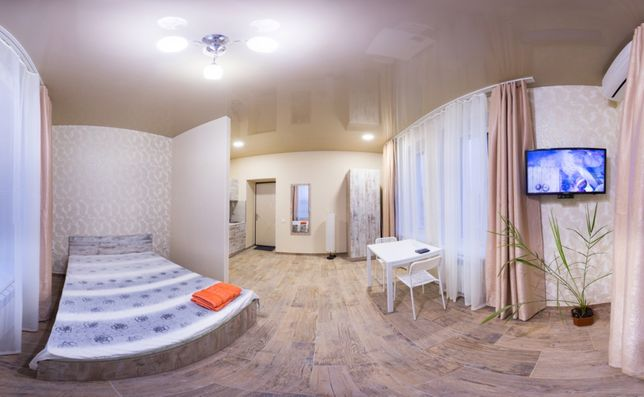 Квартира посуточно/почасово на Сумской метро Университет