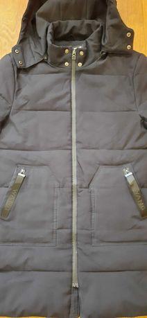 Продам куртку зимнюю подростковую