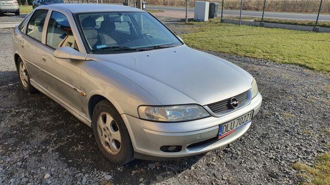 Opel Vectra B  1.8benz+ LPG