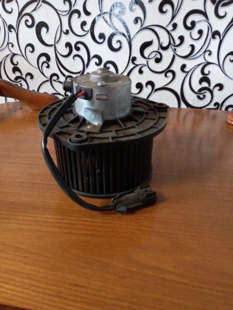 Двигатель печки ВАЗ 2110