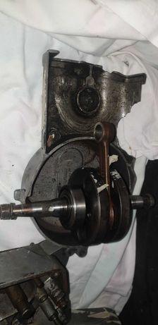 Kartery obudowa silnik simson s50 s51 3 biegiwy