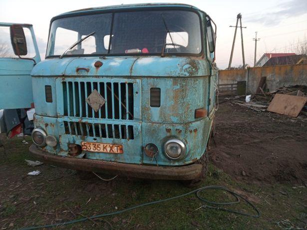 Продам IFA W50 1988р