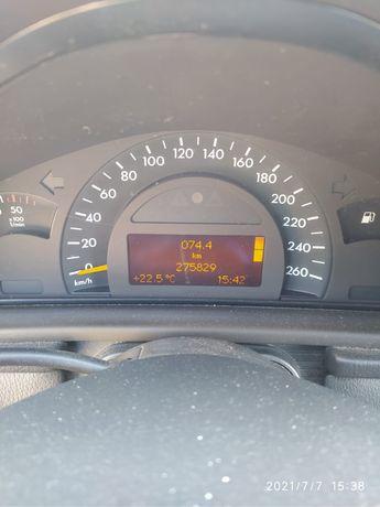 Mercedes c 200 diesel