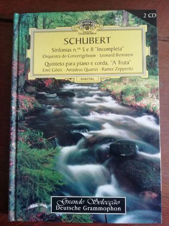 Schubert - Deutsche Grammophon