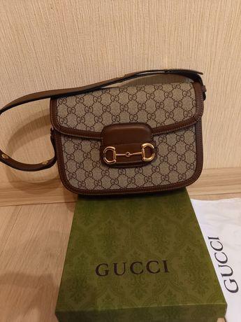 Женская сумочка Gucci Horsebit 1955