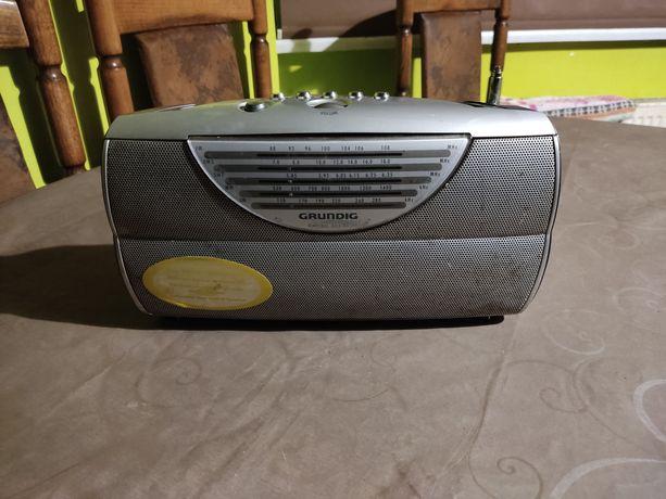 Radio Grundig Monofoniczne