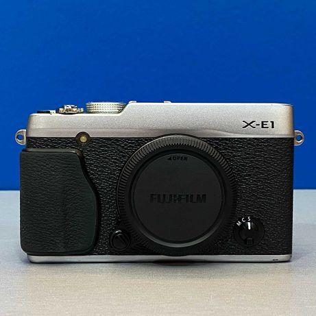 Fujifilm X-E1 (Corpo) - 16.3MP