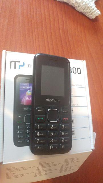 My Phone 3300 sprawny nowa bateria