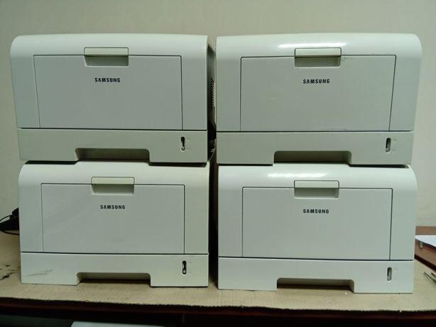 Принтеры Samsung ML-2250 под ремонт