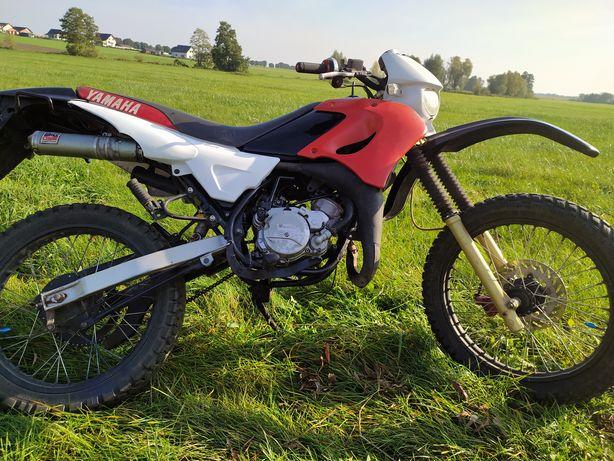 Yamaha dt50 2001r