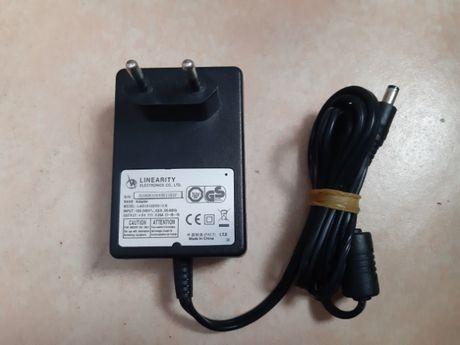 Carregador/Transformador 5v 3A 5,5 mm X 2,5 mm
