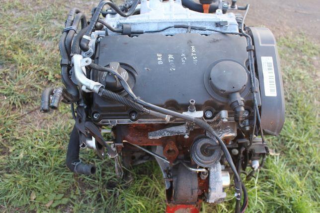 Silnik Audi A4 b7 /A6 C6 2.0 TDI BRE