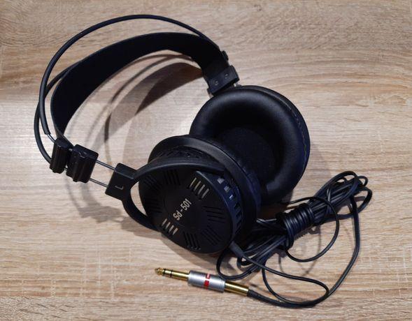 SD 501 TONSIL #2 słuchawki legenda..