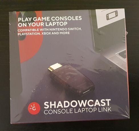 Genki ShadowCast Nintendo Switch
