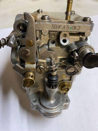 Карбюратор лодочного мотора Mercury Tohatsu 15 л.с.