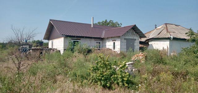Дом, участок, Малая Петриковка