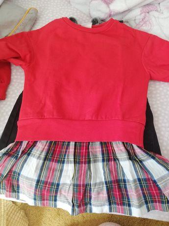 Vestidos de menina, 3-4 anos