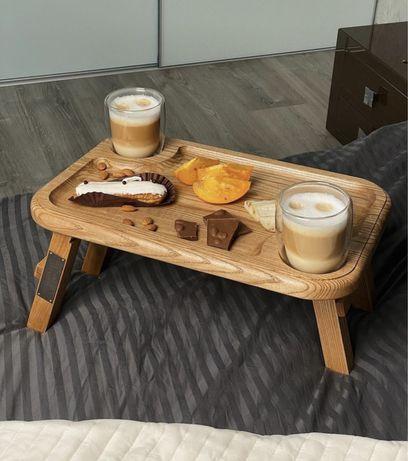 Кофейный столик Поднос