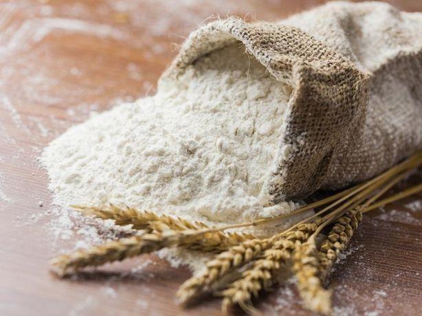 Mąka pszenna, mąka żytnia