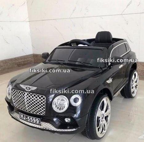 Детский электромобиль M 3586 EBLR-2 Bentley, Дитячий електромобiль