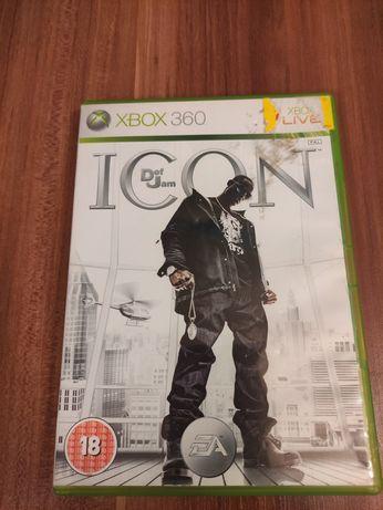 Def Jam: IconXBOX 360